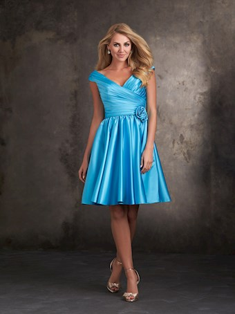 Allure Bridals Style No. 1416