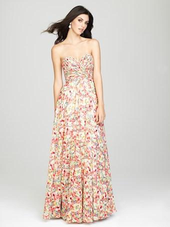 Allure Bridals Style No. 1440