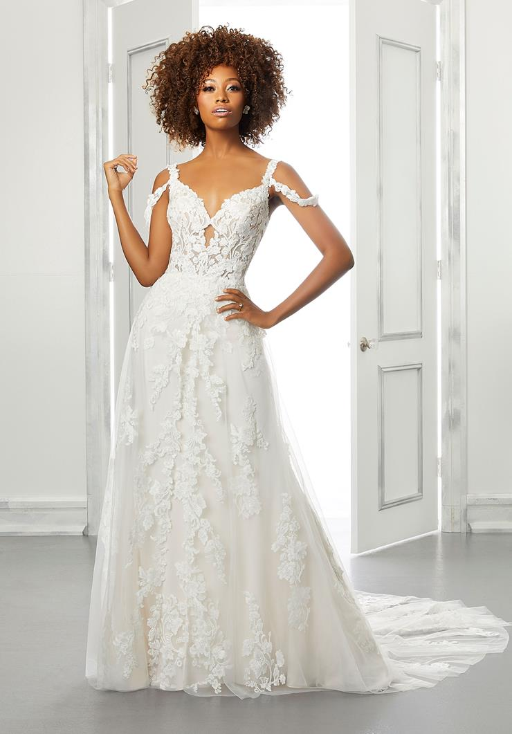 Morilee Style #5901  Image