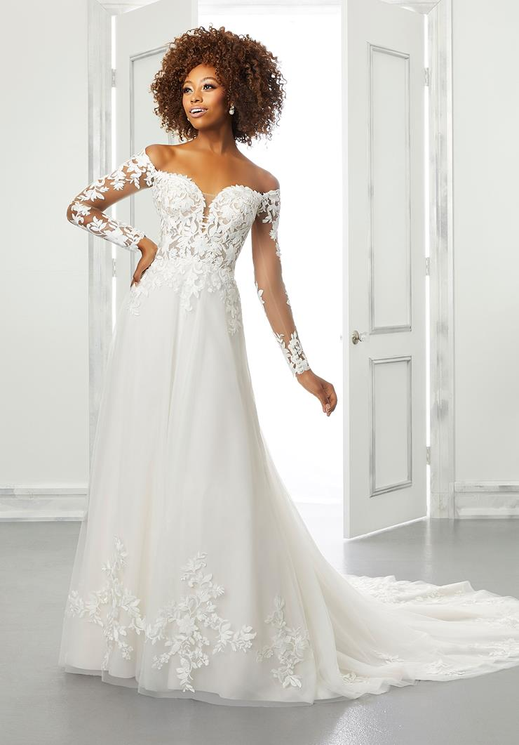Morilee Style #5902  Image