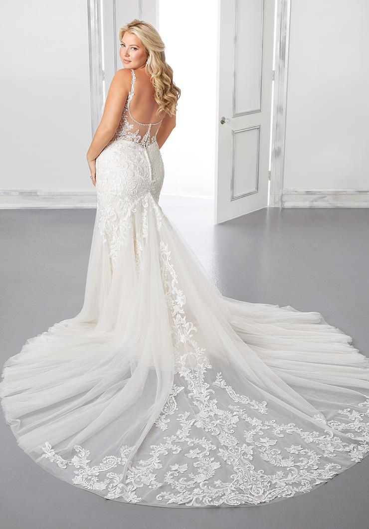 Morilee Style #3312  Image