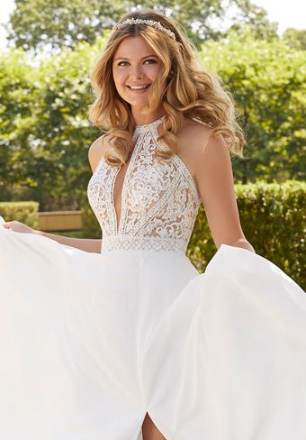Morilee Style #6941