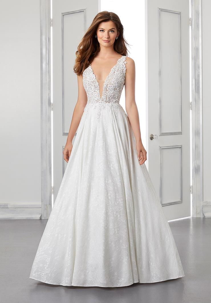 Morilee Style #6943  Image