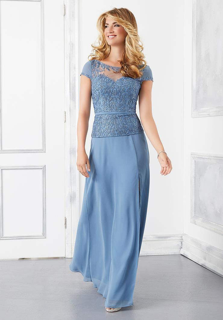 Morilee Style #72302 Image