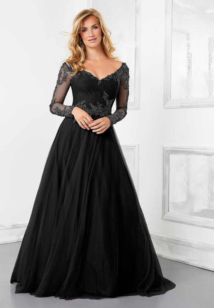 Morilee Style #72306  Image