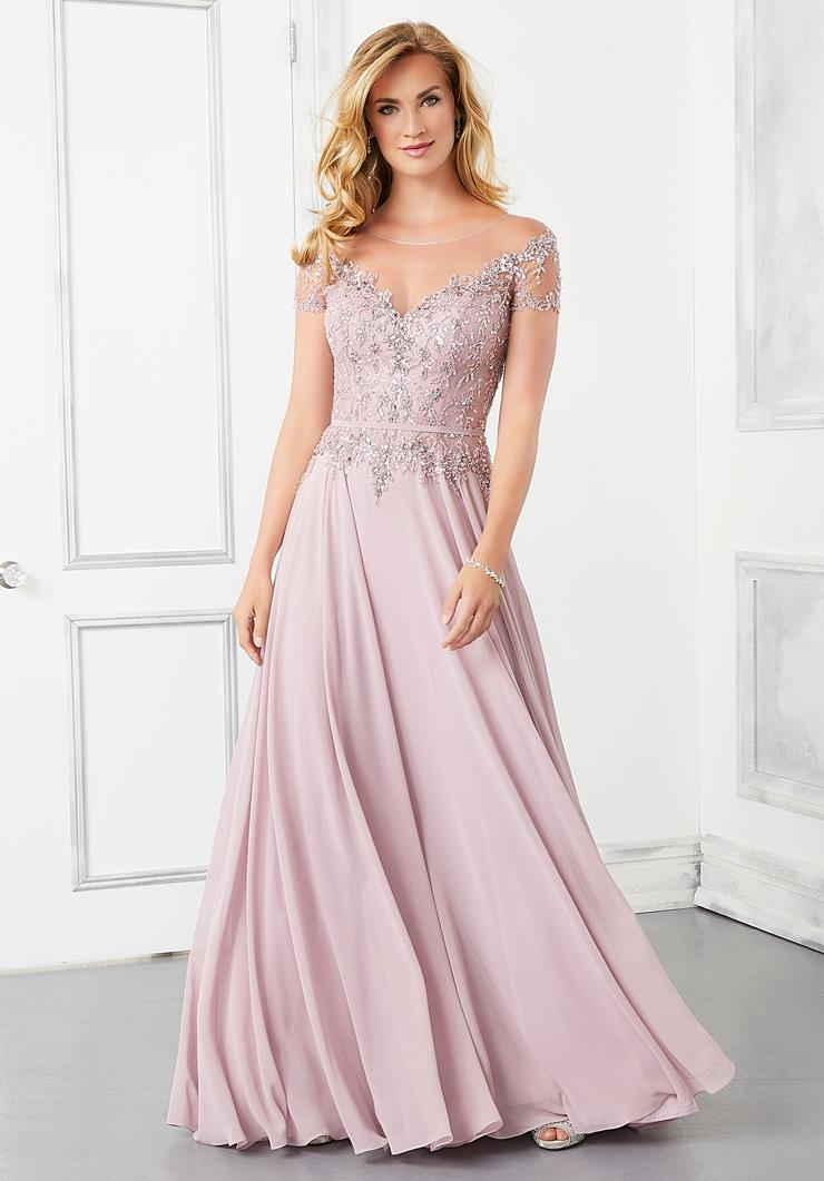 Morilee Style no. 72309  Image