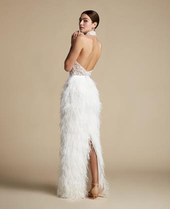 Allison Webb Posey Skirt