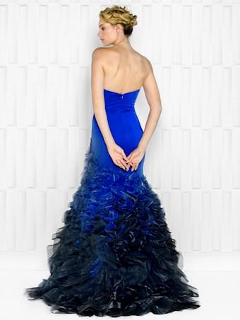 Colors Dress J028