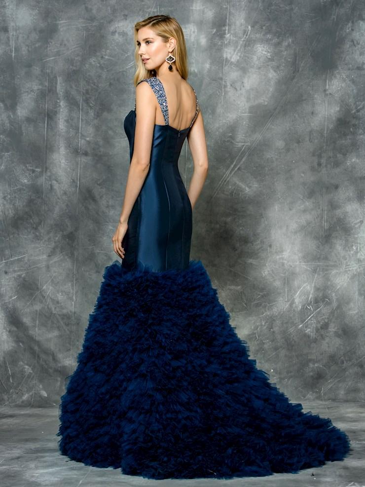 Colors Dress J031
