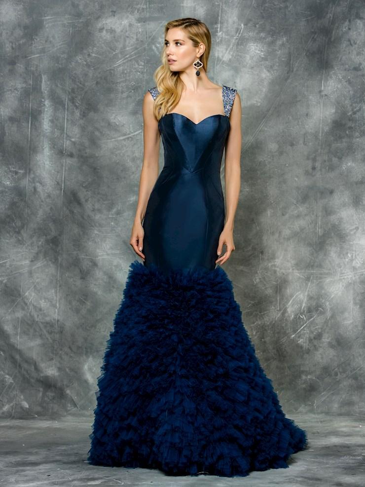 Colors Dress Style #J031