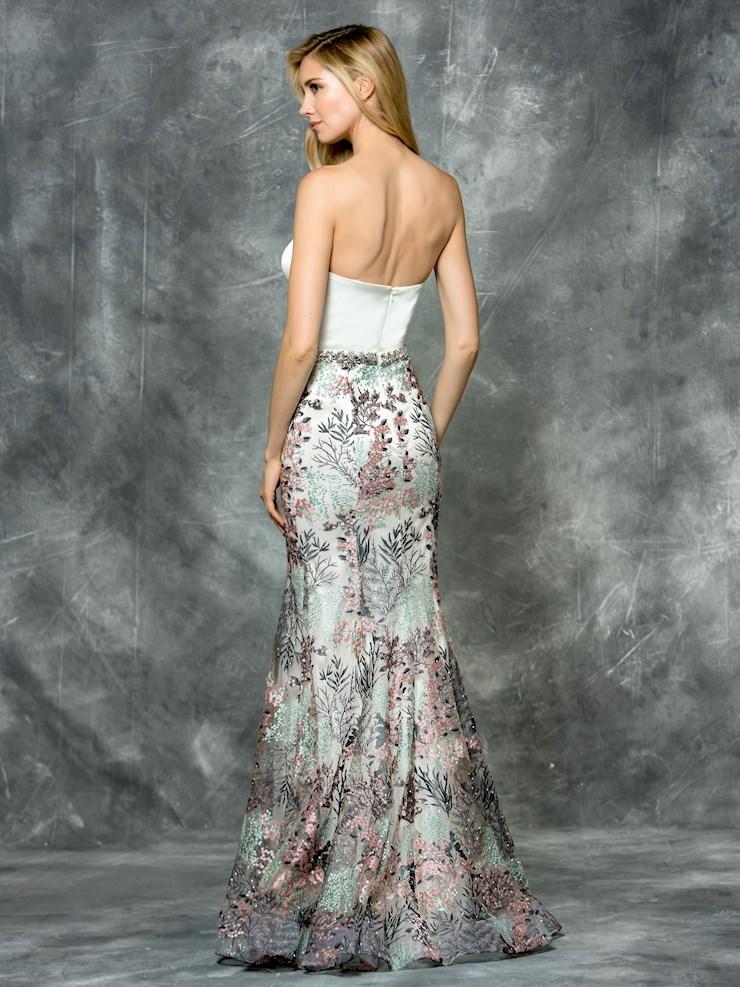 Colors Dress J033