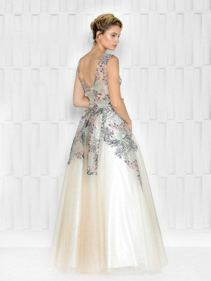 Colors Dress - J034 | Serendipity Prom