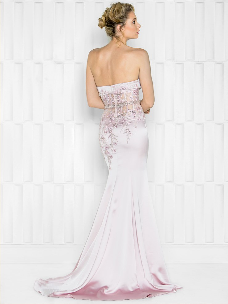 Colors Dress J036