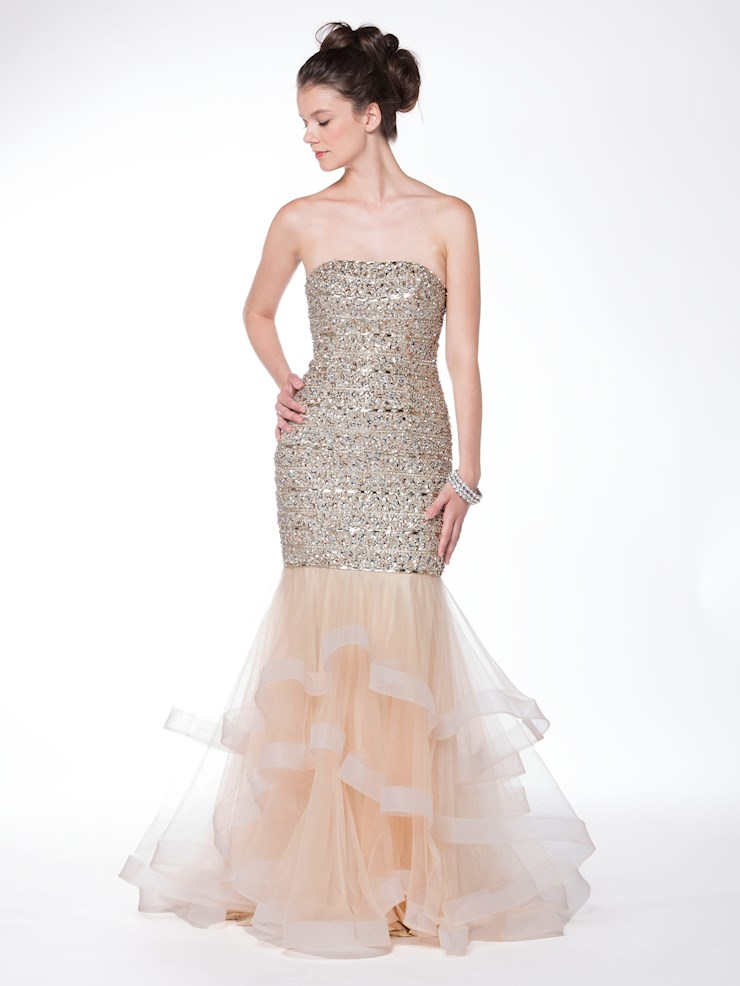 Colors Dress J042