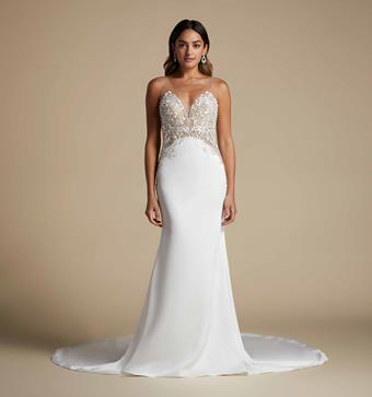 Lucia by Allison Webb Style Gia