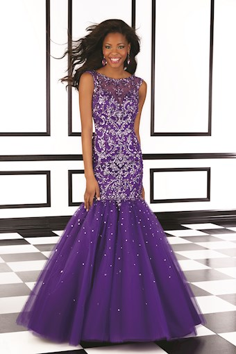 Morilee Style #98604