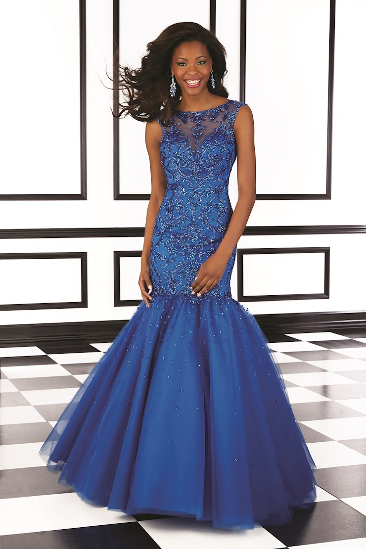 Morilee Style #98604 Image