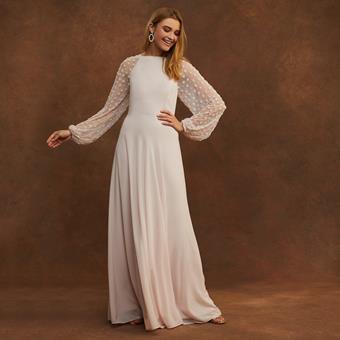 Motee Maids Style #Maxi Dress