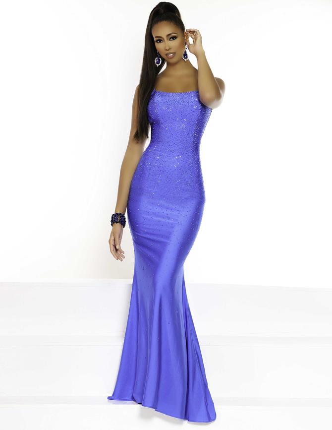 2Cute Prom Style #20196