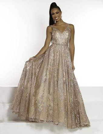 2Cute Prom Style #20206