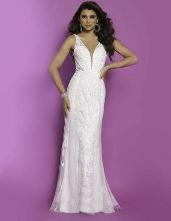 2Cute Prom Style #20207