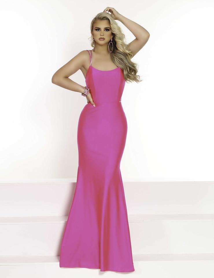 2Cute Prom Style #20213
