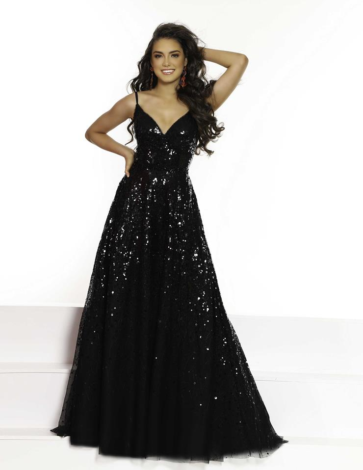 2Cute Prom Style #20215