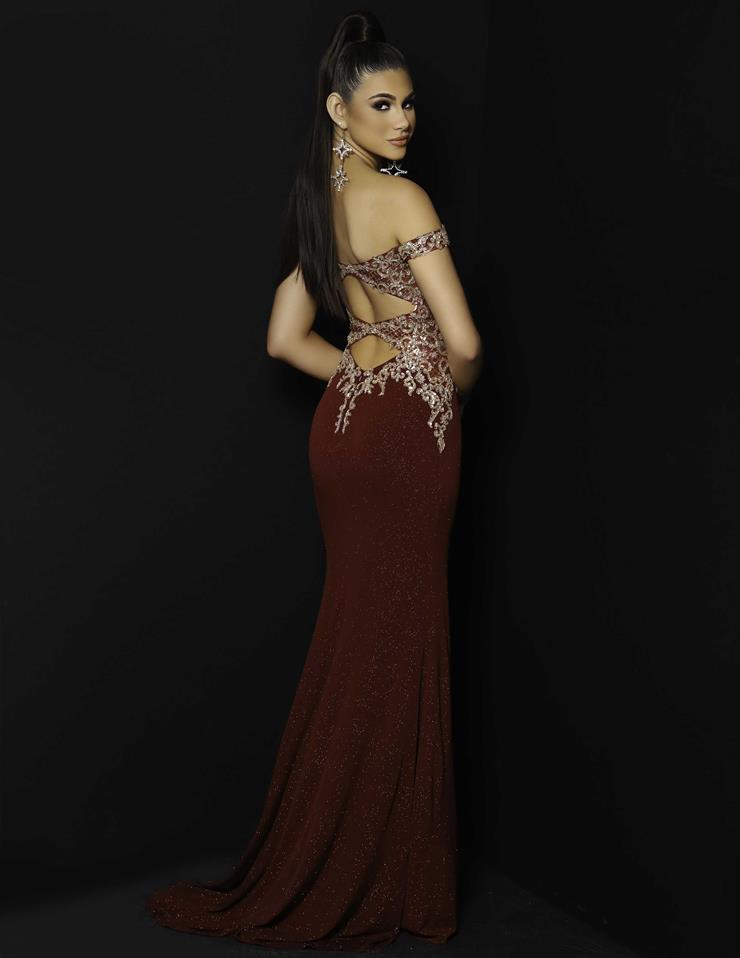 2Cute Prom Style #20227