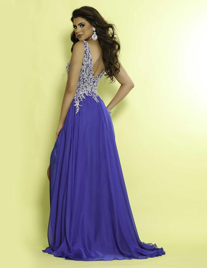 2Cute Prom Style #20228