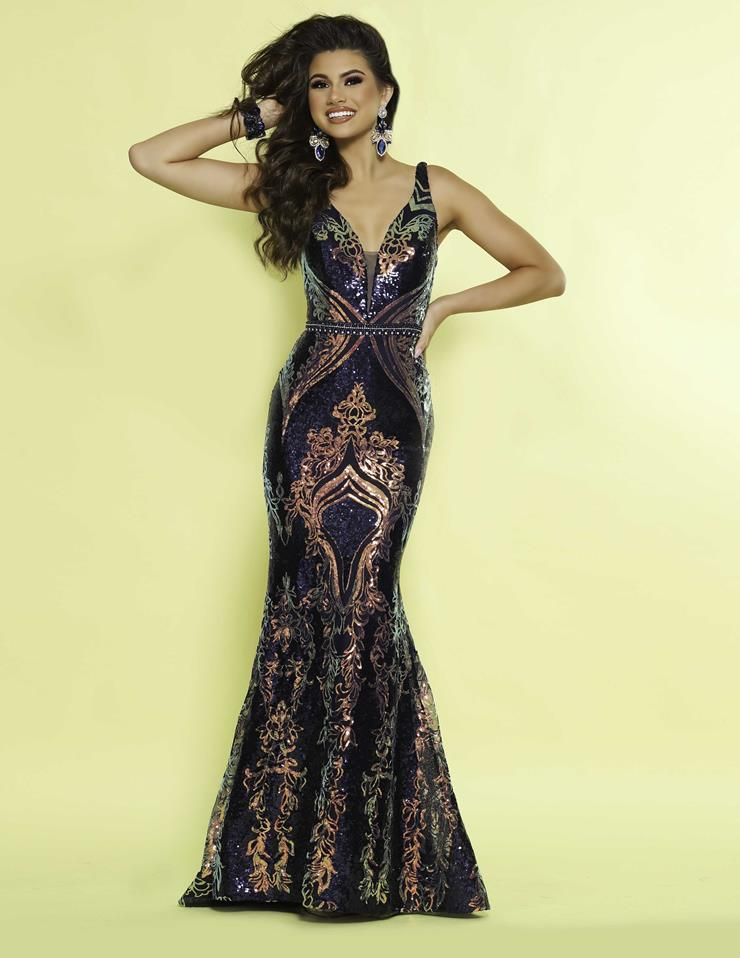 2Cute Prom Style #20234