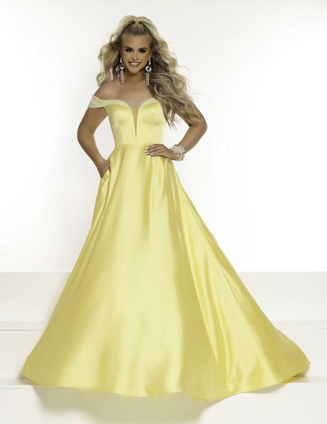 2Cute Prom Style #20238