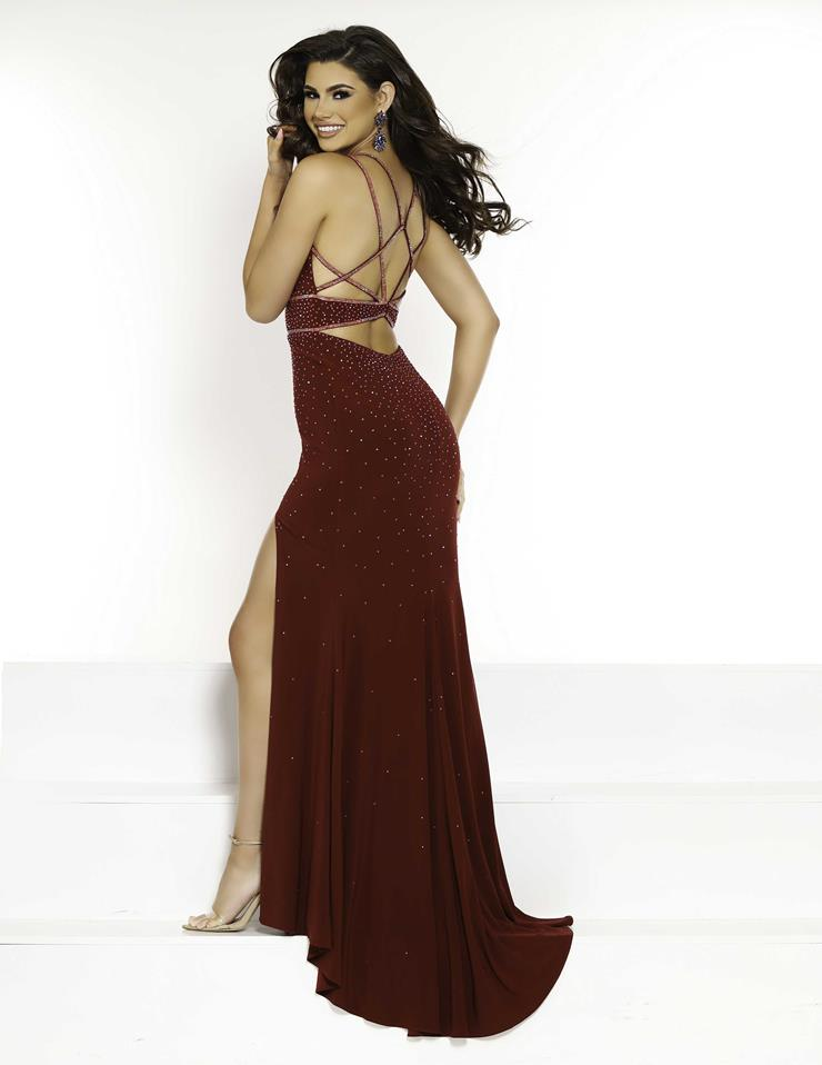 2Cute Prom Style #20278