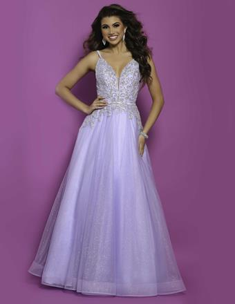 2Cute Prom Style #20279