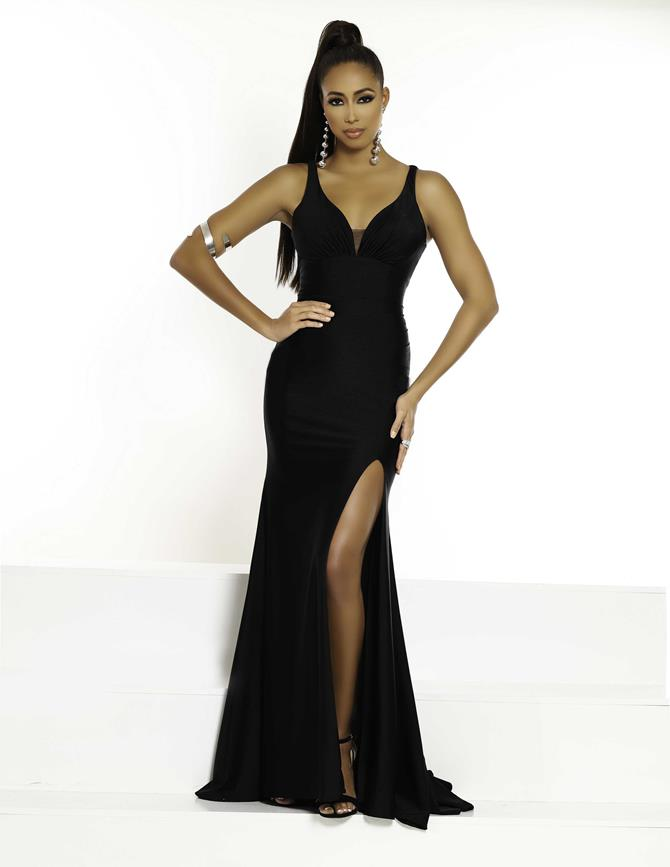 2Cute Prom Style #20321