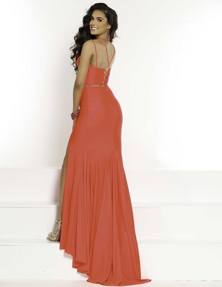 2Cute Prom Style #20324