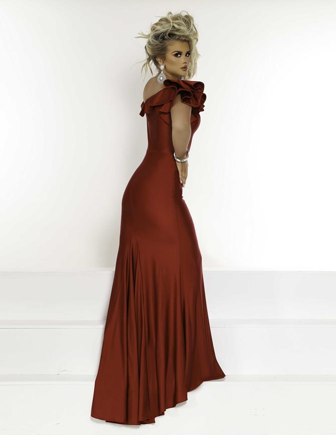 2Cute Prom Style #20331
