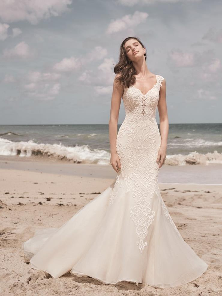 Sottero and Midgley Style Jada