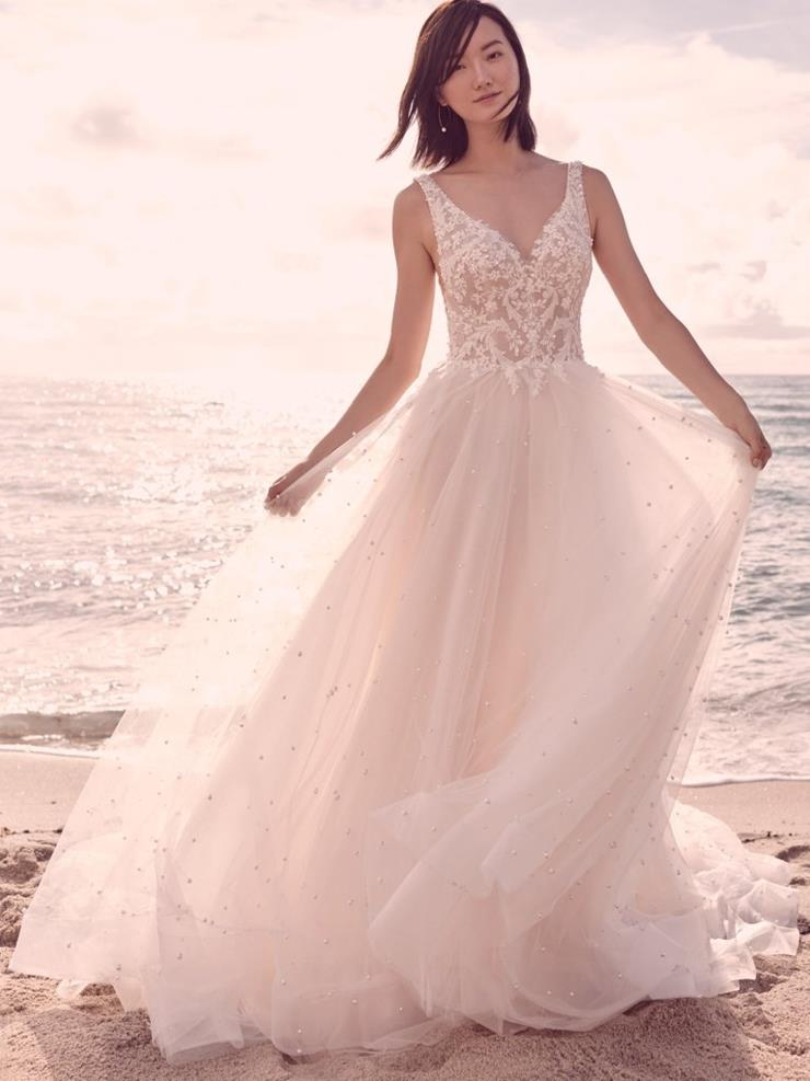 Sottero & Midgley Style No. Pierce