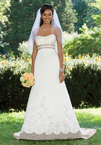 Alfred Angelo #2105