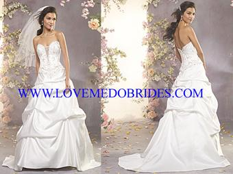 Alfred Angelo #2410