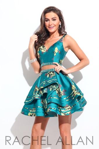 Rachel Allan Style #4124