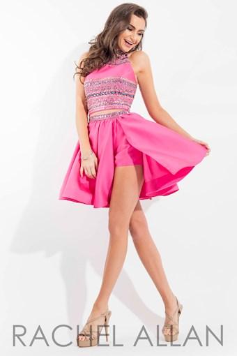 Rachel Allan Style #4127