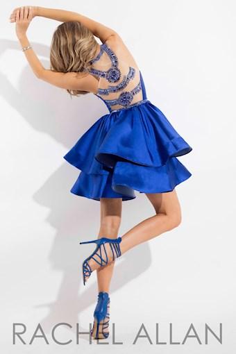 Rachel Allan Style #4136