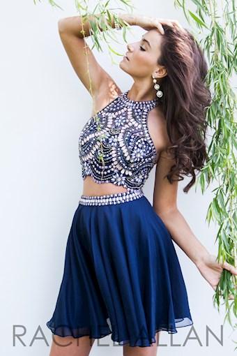 Rachel Allan Style #4175