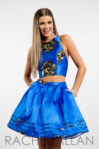 Rachel Allan Style #4180