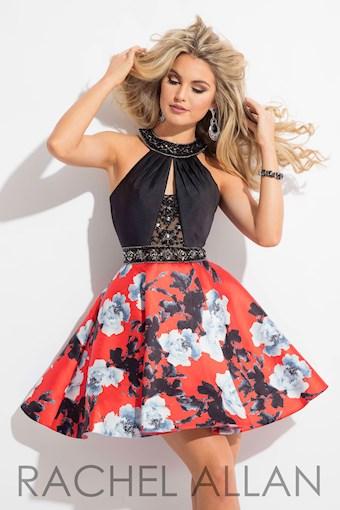 Rachel Allan Style #4198