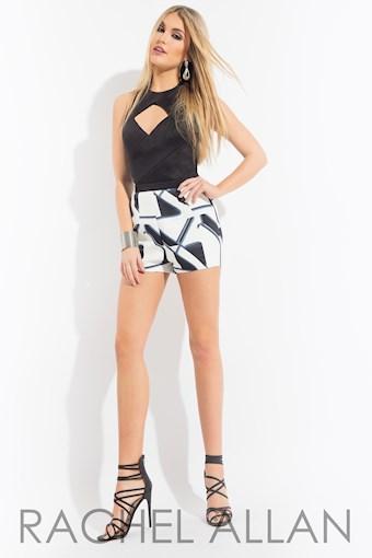 Rachel Allan Style #4205