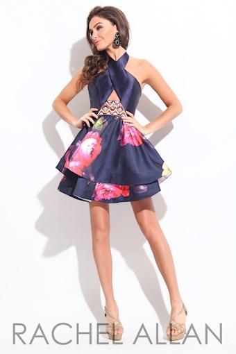Rachel Allan Style #4213