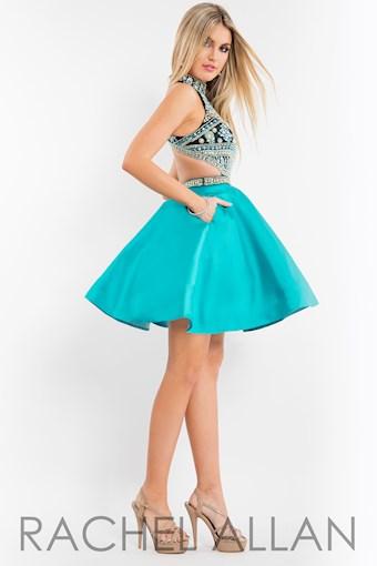 Rachel Allan Style #4219