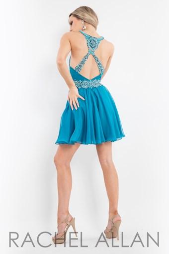 Rachel Allan Style #4220